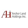 Anchor Land Holdings Inc.,