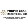 THRIVE ZEAL INDUSTRIES, INC.