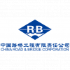 CHINA ROAD AND BRIDGE CORPORATION