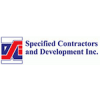Specified Contractors and Development, Inc.