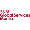 B and M Global Services Manila, Inc