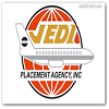 JEDI PLACEMENT AGENCY INCORPORATED
