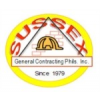 SUSSEX GENERAL CONST (PHILS), INC.